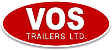 VOS Trailers Logo